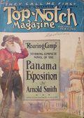 Top-Notch (1910-1937 Street & Smith) Pulp Vol. 21 #2