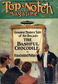 Top-Notch (1910-1937 Street & Smith) Pulp Vol. 22 #2