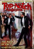 Top-Notch (1910-1937 Street & Smith) Pulp Vol. 22 #4