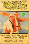 Top-Notch (1910-1937 Street & Smith) Pulp Vol. 22 #6