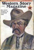 Western Story Magazine (1919-1949 Street & Smith) Pulp 1st Series Vol. 38 #2