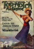 Top-Notch (1910-1937 Street & Smith) Pulp Vol. 23 #1