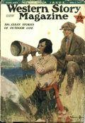 Western Story Magazine (1919-1949 Street & Smith) Pulp 1st Series Vol. 38 #5