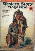 Western Story Magazine (1919-1949 Street & Smith) Pulp 1st Series Vol. 38 #6