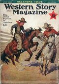 Western Story Magazine (1919-1949 Street & Smith) Pulp 1st Series Vol. 39 #1