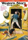 Western Story Magazine (1919-1949 Street & Smith) Pulp 1st Series Vol. 39 #3