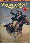 Western Story Magazine (1919-1949 Street & Smith) Pulp 1st Series Vol. 39 #4