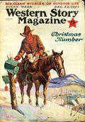 Western Story Magazine (1919-1949 Street & Smith) Pulp 1st Series Vol. 39 #6