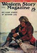 Western Story Magazine (1919-1949 Street & Smith) Pulp 1st Series Vol. 40 #1