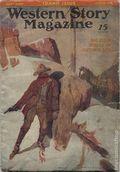 Western Story Magazine (1919-1949 Street & Smith) Pulp 1st Series Vol. 40 #5