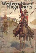 Western Story Magazine (1919-1949 Street & Smith) Pulp 1st Series Vol. 41 #2