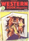 Complete Western Book Magazine (1933-1957 Newsstand) Pulp Vol. 1 #2