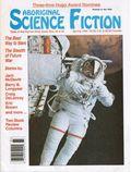 Aboriginal Science Fiction (1986) Vol. 9 #1
