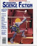 Aboriginal Science Fiction (1986) Vol. 9 #3