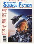 Aboriginal Science Fiction (1986) Vol. 10 #1