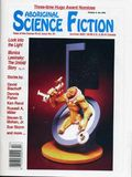Aboriginal Science Fiction (1986) Vol. 11 #2