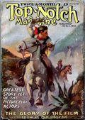 Top-Notch (1910-1937 Street & Smith) Pulp Vol. 23 #2