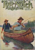 Top-Notch (1910-1937 Street & Smith) Pulp Vol. 23 #3