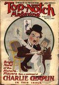 Top-Notch (1910-1937 Street & Smith) Pulp Vol. 23 #4