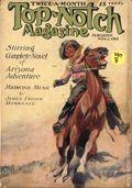 Top-Notch (1910-1937 Street & Smith) Pulp Vol. 24 #2