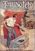 Top-Notch (1910-1937 Street & Smith) Pulp Vol. 24 #4