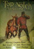 Top-Notch (1910-1937 Street & Smith) Pulp Vol. 25 #4