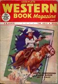 Complete Western Book Magazine (1933-1957 Newsstand) Pulp Vol. 1 #3