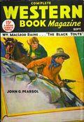 Complete Western Book Magazine (1933-1957 Newsstand) Western Supernovel Vol. 1 #4