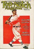 Top-Notch (1910-1937 Street & Smith) Pulp Vol. 25 #6