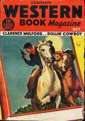 Complete Western Book Magazine (1933-1957 Newsstand) Pulp Vol. 1 #5A