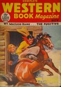 Complete Western Book Magazine (1933-1957 Newsstand) Pulp Vol. 1 #5B