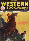 Complete Western Book Magazine (1933-1957 Newsstand) Pulp Vol. 1 #6