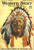 Western Story Magazine (1919-1949 Street & Smith) Pulp 1st Series Vol. 41 #3