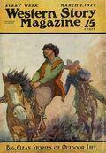 Western Story Magazine (1919-1949 Street & Smith) Pulp 1st Series Vol. 41 #4
