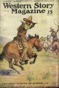Western Story Magazine (1919-1949 Street & Smith) Pulp 1st Series Vol. 42 #1