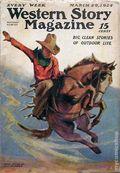 Western Story Magazine (1919-1949 Street & Smith) Pulp 1st Series Vol. 42 #2
