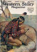 Western Story Magazine (1919-1949 Street & Smith) Pulp 1st Series Vol. 42 #3