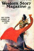 Western Story Magazine (1919-1949 Street & Smith) Pulp 1st Series Vol. 42 #4