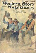 Western Story Magazine (1919-1949 Street & Smith) Pulp 1st Series Vol. 42 #6