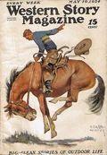 Western Story Magazine (1919-1949 Street & Smith) Pulp 1st Series Vol. 43 #2