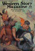 Western Story Magazine (1919-1949 Street & Smith) Pulp 1st Series Vol. 43 #4