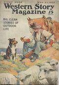 Western Story Magazine (1919-1949 Street & Smith) Pulp 1st Series Vol. 43 #5