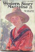 Western Story Magazine (1919-1949 Street & Smith) Pulp 1st Series Vol. 44 #1