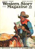 Western Story Magazine (1919-1949 Street & Smith) Pulp 1st Series Vol. 44 #5