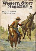 Western Story Magazine (1919-1949 Street & Smith) Pulp 1st Series Vol. 45 #3