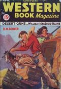 Complete Western Book Magazine (1933-1957 Newsstand) Pulp Vol. 2 #4