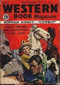 Complete Western Book Magazine (1933-1957 Newsstand) Pulp Vol. 2 #5