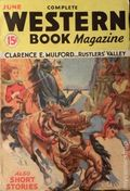 Complete Western Book Magazine (1933-1957 Newsstand) Pulp Vol. 2 #6