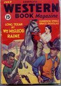 Complete Western Book Magazine (1933-1957 Newsstand) Pulp Vol. 3 #1