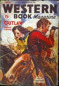 Complete Western Book Magazine (1933-1957 Newsstand) Pulp Vol. 3 #2